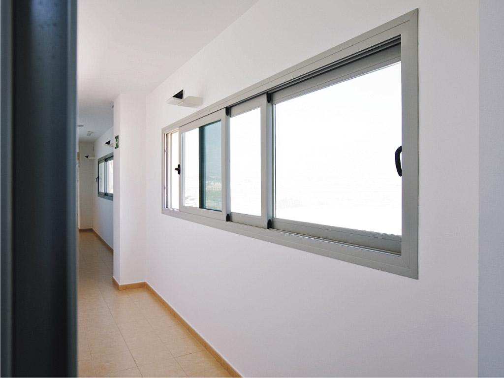 Quelle hauteur des fenêtres à partir du sol