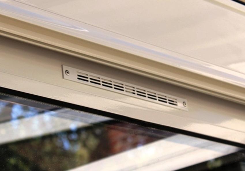Aérateur fenêtre, à quoi ça sert ?