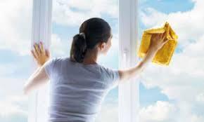 Comment entretenir facilement ses fenêtres ?