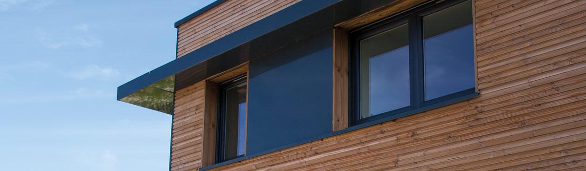 Fenêtre bois ou alu : la fenêtre de demain ?